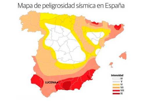 terremoto espana