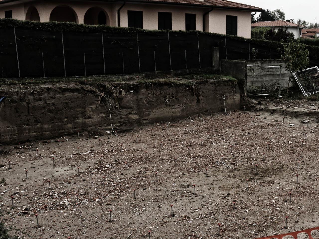 San Carlo Geosec