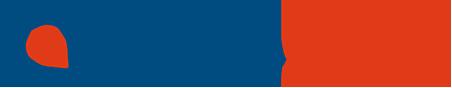 logo geosec bianco rosso